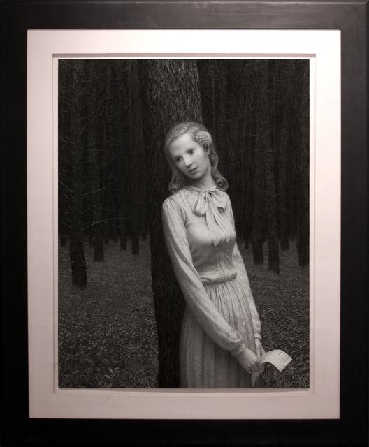 , 'Eleanor,' 2017, ARCADIA CONTEMPORARY