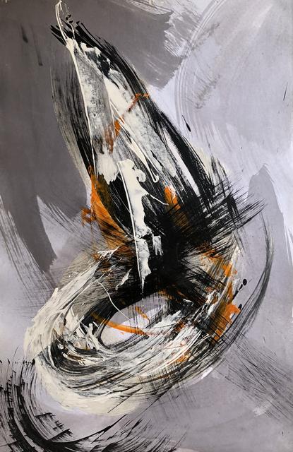 Marko Kratohvil, 'Moment Fortissimo (Framed)', 2018, Artspace Warehouse