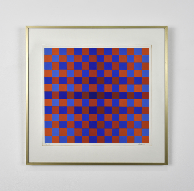 , 'Vibration,' 1959, Galerie Mitterrand