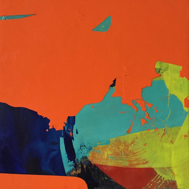 , 'Pacific,' 2017, Kathryn Markel Fine Arts