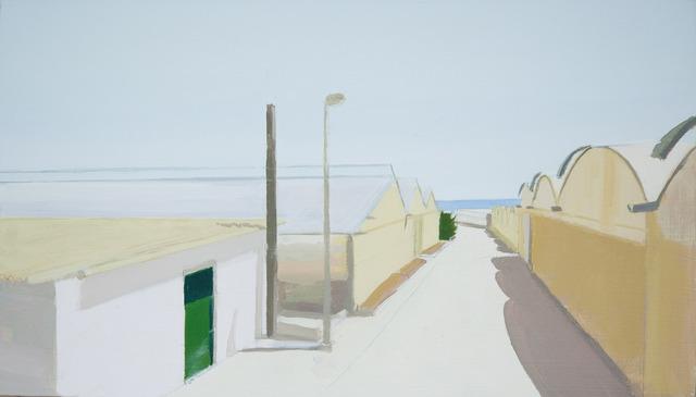 , 'Invernadero 15,' 2012, PontArte