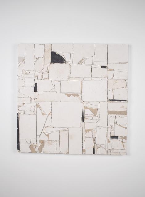 , 'Unfolded Architecture (M HKA 24),' 2017, Steve Turner