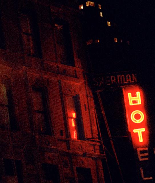 David Drebin, 'Hot', 2003, Photography, Digital C-Print on Archival Paper, Isabella Garrucho Fine Art