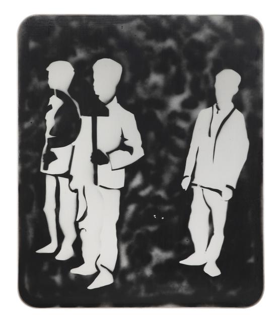 , 'Compagni, compagni,' 1968, The Mayor Gallery