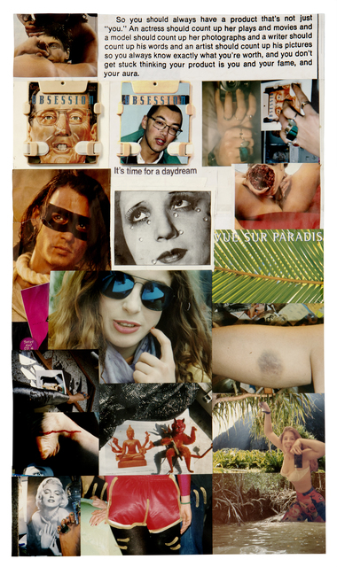, 'It's Time for a Daydream,' 1996, W&K - Wienerroither & Kohlbacher