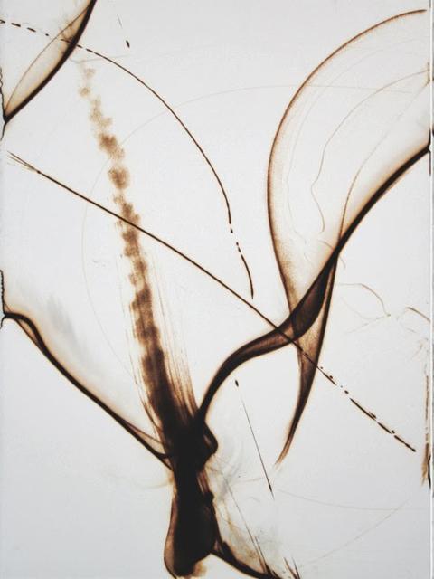 , 'Trace 5413,' 2011-2013, GALERIE BENJAMIN ECK