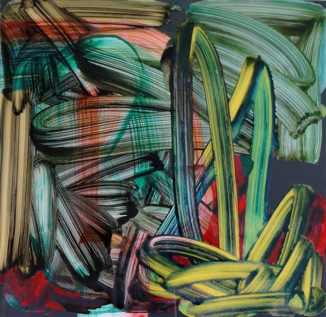 , 'Workers Dream V,' 2016, Mini Galerie