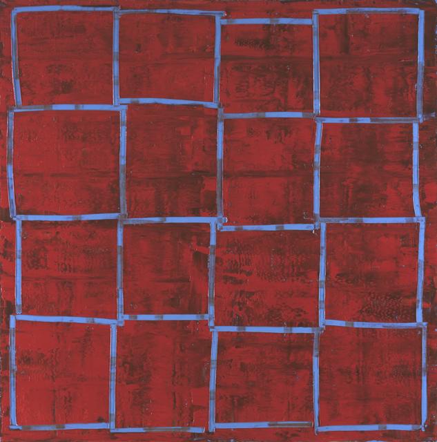 Joaquim Chancho, 'Painting 328', 2002, Bernhard Knaus Fine Art