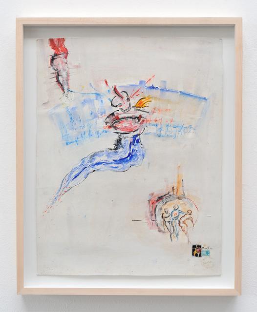 , 'Virevolte,' 2013, In Situ - Fabienne Leclerc