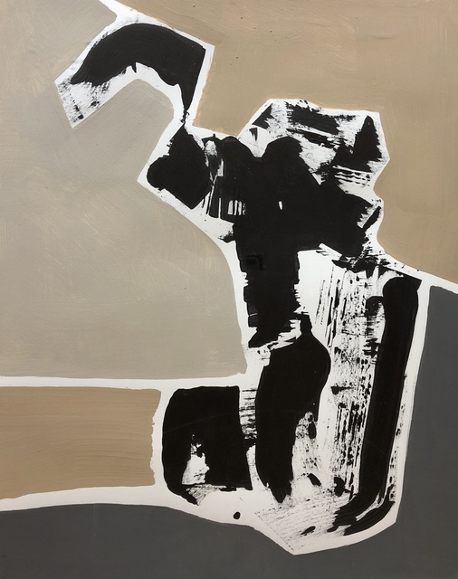 , 'Dune,' 2018, Susan Calloway Fine Arts