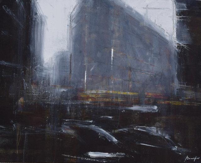 , 'Construction at Tib Street Manchester,' , Gateway Gallery
