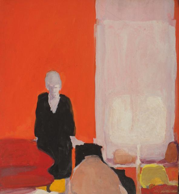 William Kortlander, 'Untitled', ca. 1960, Contemporary Art Matters