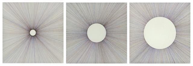 Ignacio Uriarte, 'Círculos cuadrados', 2013, Nogueras Blanchard