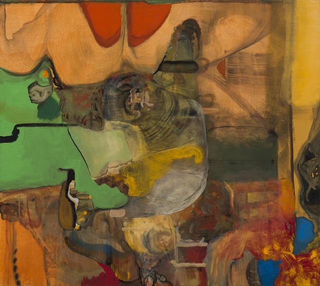 , 'The Intruder,' 2012, 3+1 Arte Contemporânea