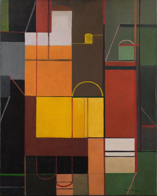 , 'Windows,' 1940, Weinstein Gallery