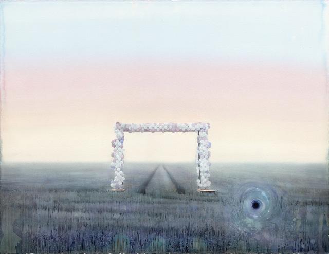 , 'Now Open!,' 2019, Artwin Gallery