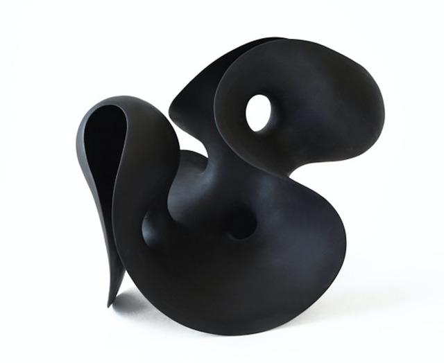 , 'Bid,' 2016, Callan Contemporary