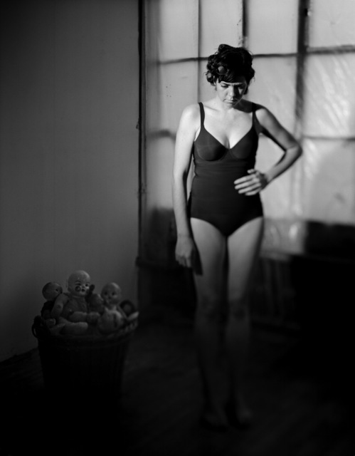 , 'Postpartum,' 2009, Susan Eley Fine Art