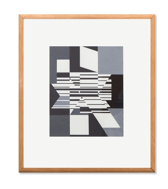 , 'Composition 1956,' 1956, O. Ascanio Gallery