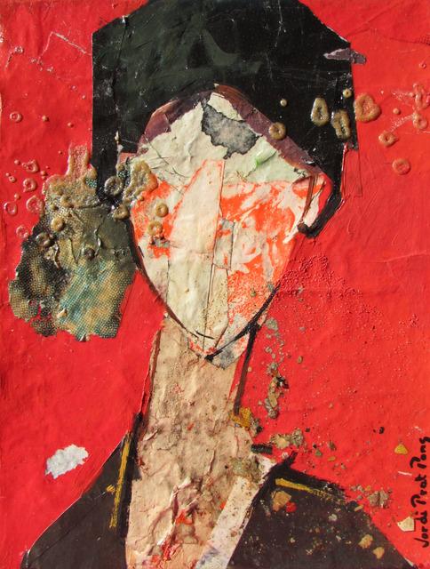 Jordi Prat Pons, 'PETIT BEATRICE', 2018, Fann- A- Porter