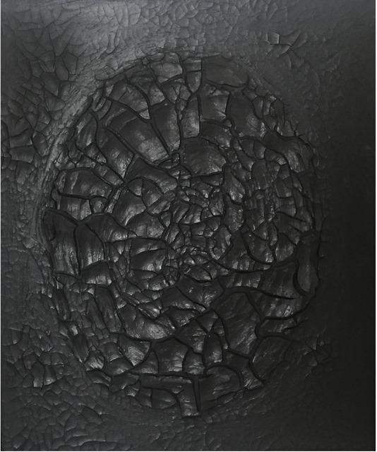 , 'El negro 3084,' 2015, Galeria Enrique Guerrero