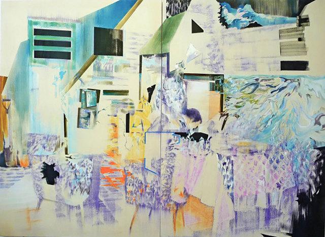 , 'Marquez Salado,' , Emmanuelle G Gallery