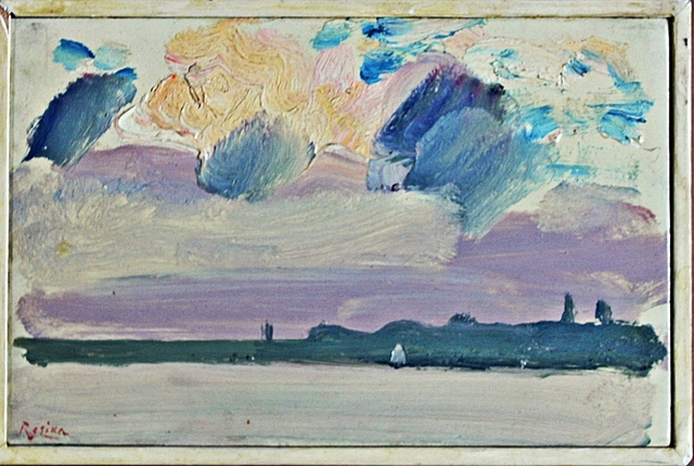 , 'Skowhegan-Wesserunsett ,' 1976, Alpha 137 Gallery