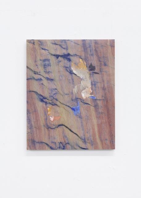 , 'Untitled,' 2014, Carl Freedman Gallery