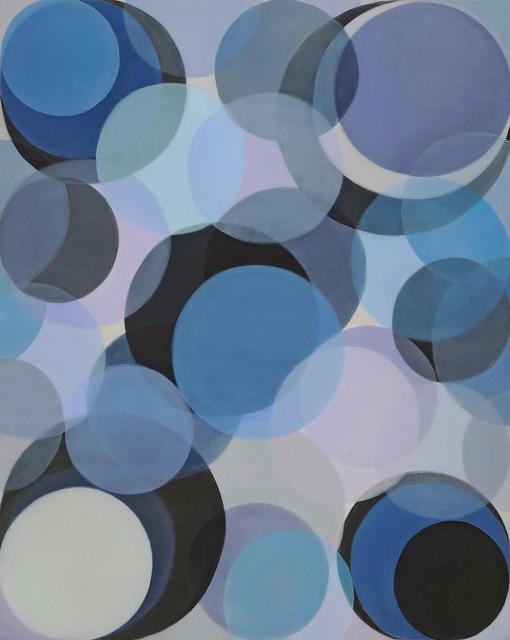, 'Ink Dark Moon,' 2018, Addison/Ripley Fine Art