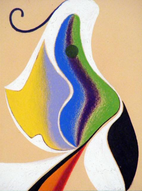 Eugene James Martin, 'Untitled', ca. 1989, Eugene Martin Estate