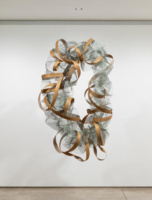 , 'liminality 2,' 2019, Galeria Raquel Arnaud