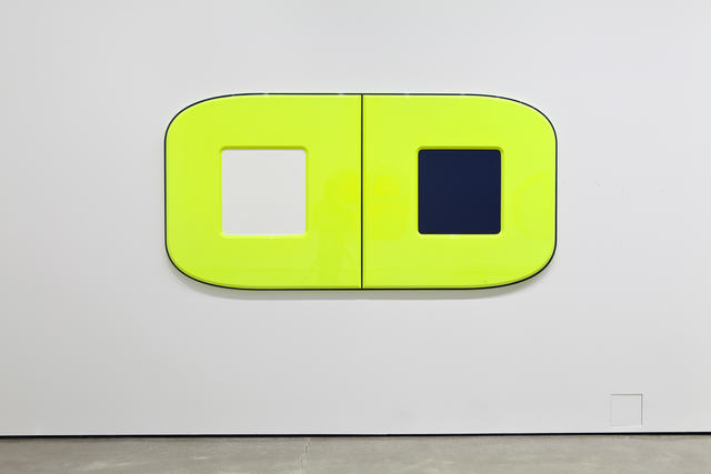 , 'Untitled (Parkinson's),' 2015, Gavlak