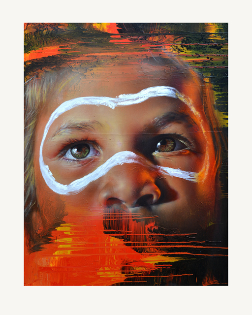 Adnate, 'Within a Dream', 2015, Print, Archival pigment print, Nanda\Hobbs