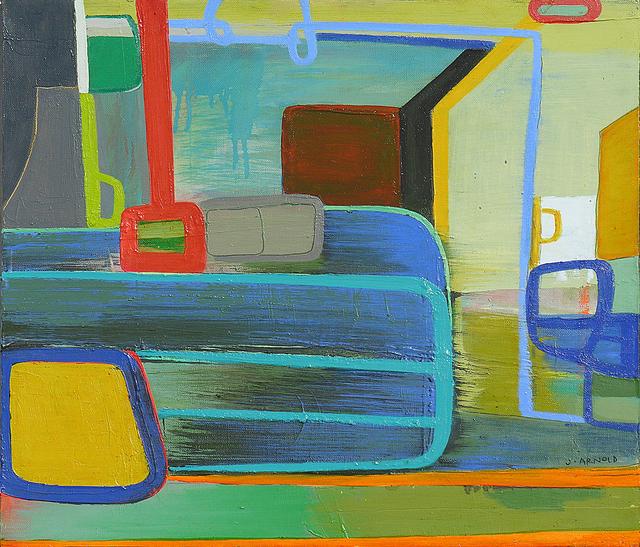 Jean Arnold, 'West Markham', 2009, Phillips Gallery