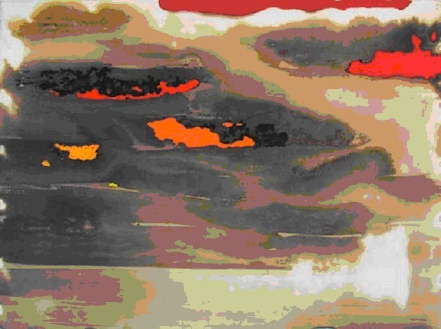 Peter Kephart, 'Carbon Clouds at Heat Rise', 2014, Zenith Gallery