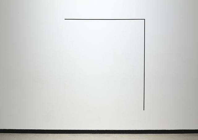 , 'Drawing,' 2018, Galleria Heino