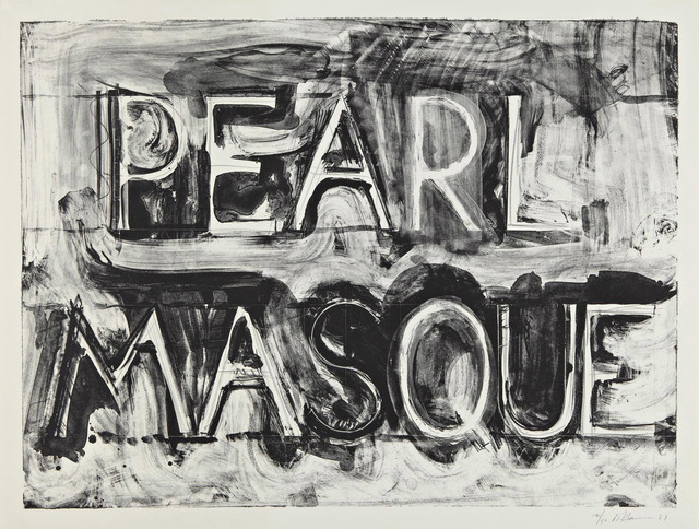 , 'Pearl Masque,' 1981, Zane Bennett Contemporary Art