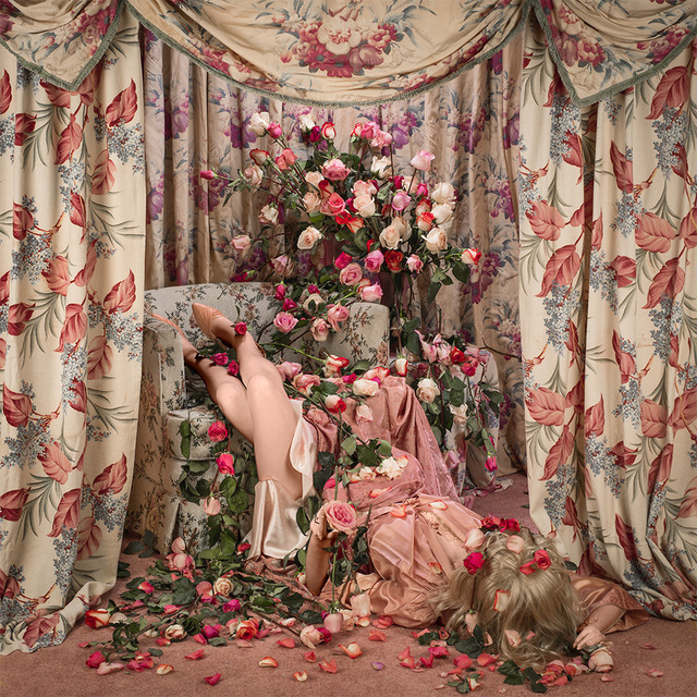 , 'Ramblin Rose,' , Catherine Couturier Gallery