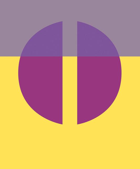 , 'Circle 003,' , ArtStar