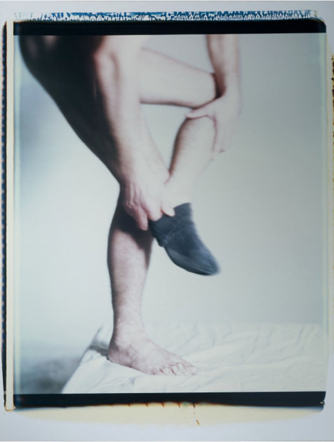 , 'Series Lichaamstaal (Body Language) ,' 1998, GNYP Gallery