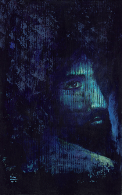 , 'Messiah - Follow Me! 彌賽亞-跟隨我!,' 2017, Artrue Gallery