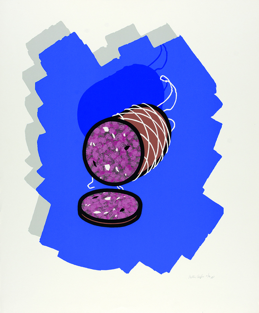 , 'Big Sausage,' 1978, Sims Reed Gallery
