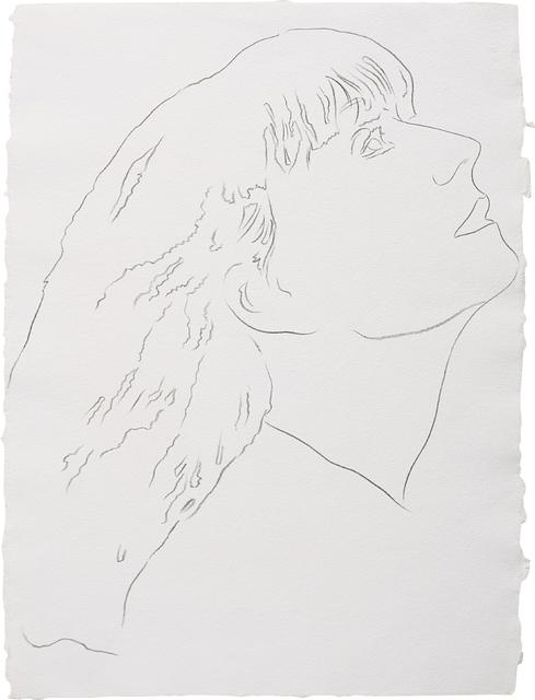 Andy Warhol, 'Sonia Rykiel', 1982, Phillips