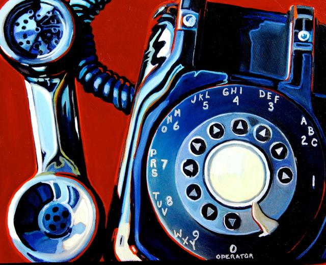 , 'Black Icon,' 2015, Sue Greenwood Fine Art