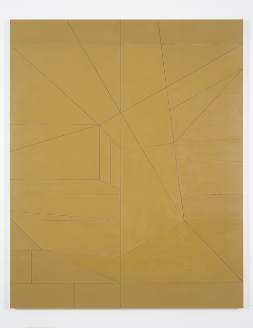 , 'Untitled (Proximity) 52,' 2017, Johannes Vogt Gallery