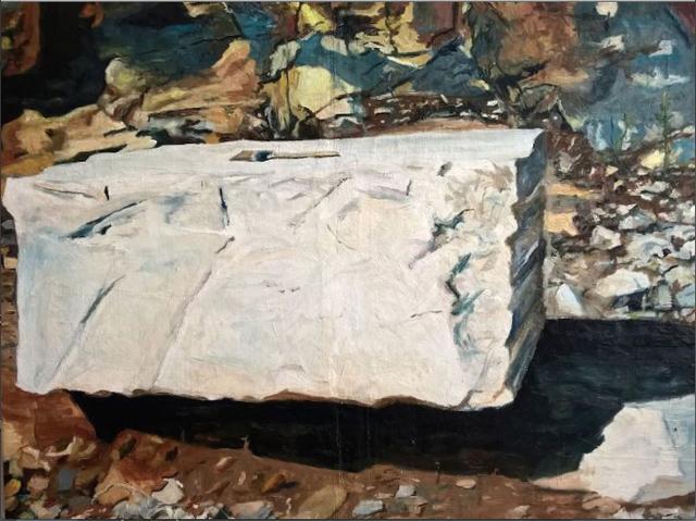 Martinho Costa, 'S/T', 2015, Galería silvestre
