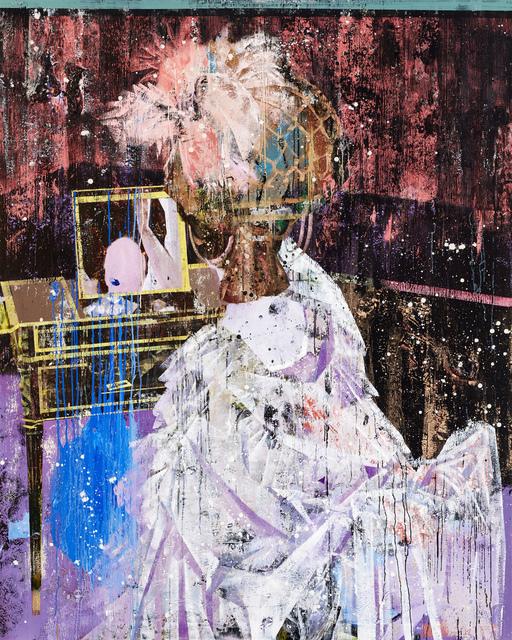 Lars Tygesen, 'Untitled', 2019, Galerie Moderne Silkeborg