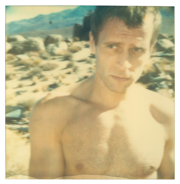 Stefanie Schneider, 'Changes', 2003, Photography, Digital C-Print based on a Polaroid, not mounted, Instantdreams