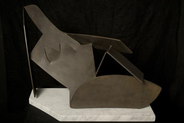 , 'Woman at Rest,' 2012, Joanne Artman Gallery