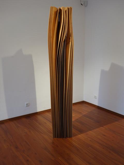 , 'Anteilnahme (Compassion),' 2013, Galerie Frey
